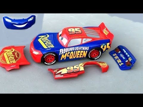 Disney Cars Toy