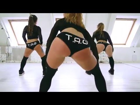 Rai P ft Beat King – Twerk Team twerk choreo by Soboleva Yulia T.A.G twerk team
