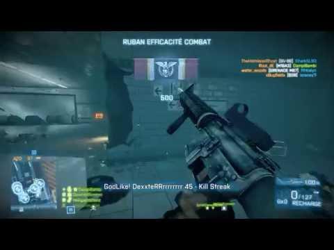 Best Metro Clip Ever - Battlefield 3