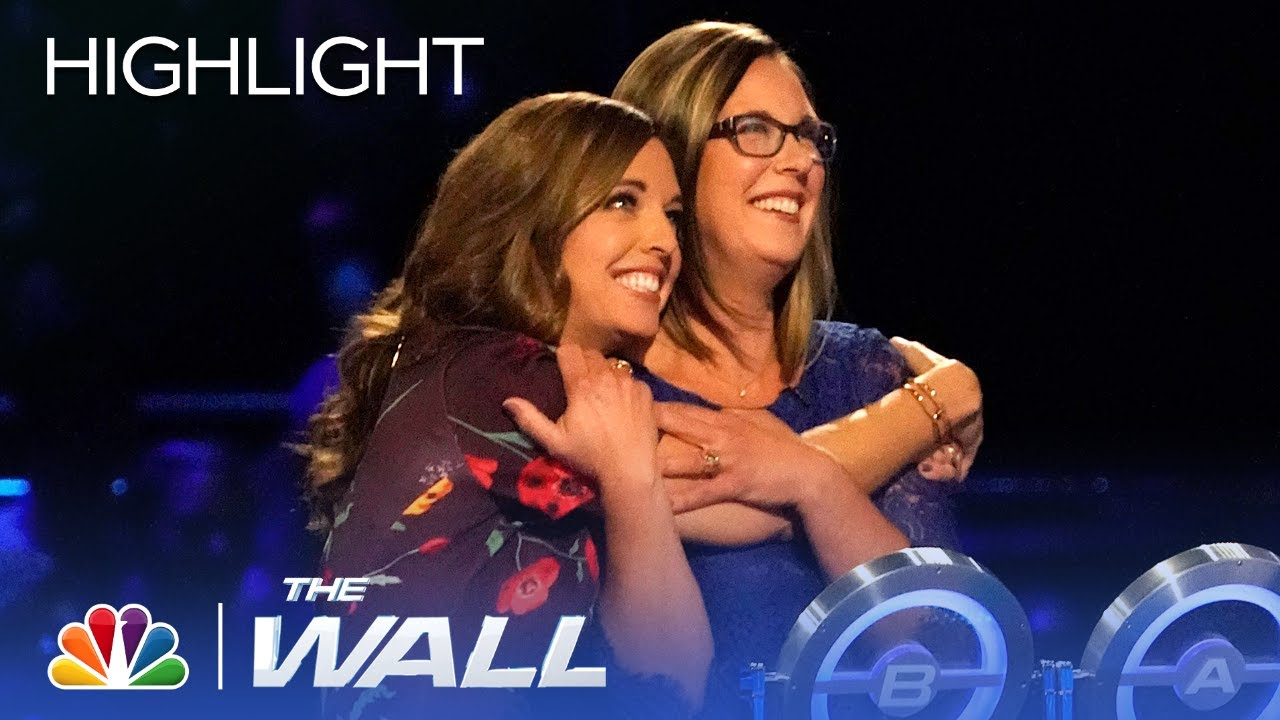 Two Michigan Sisters Win a Stunning $1.4 Million - The Wall