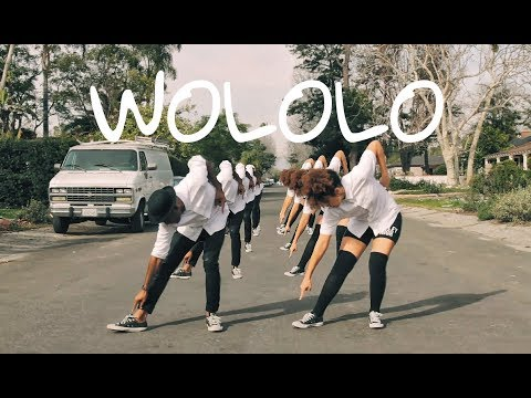 Tango Leadaz and Lindiwe Rose Babes Wodumo - Wololo