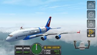 Flight Sim 2018 - #49 Airplane Simulator Game - Android IOS Gameplay FHD