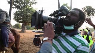 Making of Baahubali - Featuring DOP K K Senthil Kumar || Rajamouli, Prabhas, Rana, Anushka