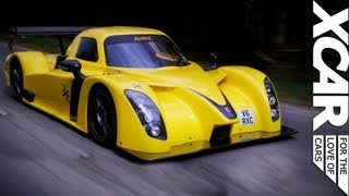 Radical RXC: The World