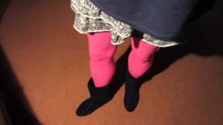 2013 08 03 80er Jahre Outfit