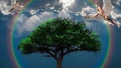 444 Hz Music 💫 Grounding ⚛️ Change Dimension⎪Angelic Scale 🌈 Solfeggio MATRIX Music