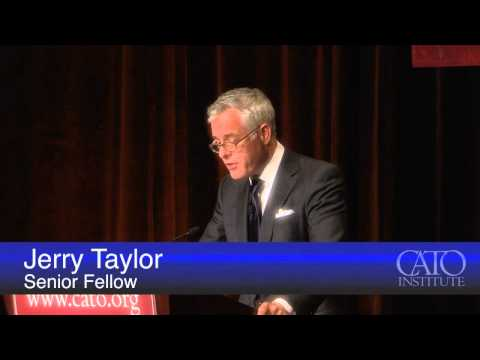 Cato Senior Fellow Jerry Taylor on Green Economies and Renewable Energy (02/09/11)
