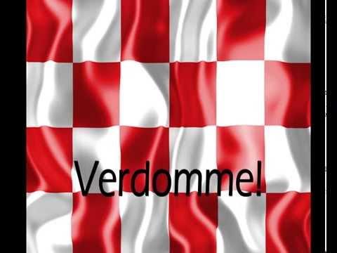 Lul Brabants mee main - Patrick Marcelissen