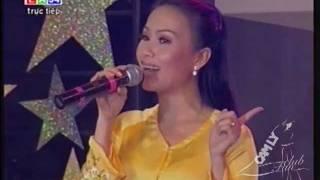 Tương Tư Cô Bán Sầu Riêng - Cẩm Ly ft. Quốc Đại