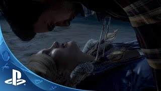 Until Dawn - Valentines Day Trailer | PS4