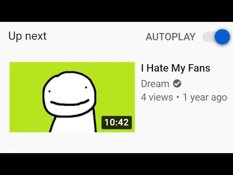 Dream's Lost Videos...  