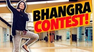 bhangra contest