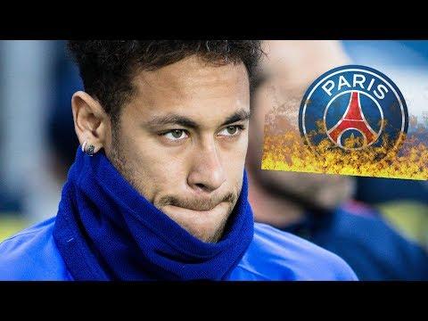 Neymar hasst Thomas Tuchel?!
