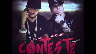 El Sica Ft. Nicky Jam - Conteste