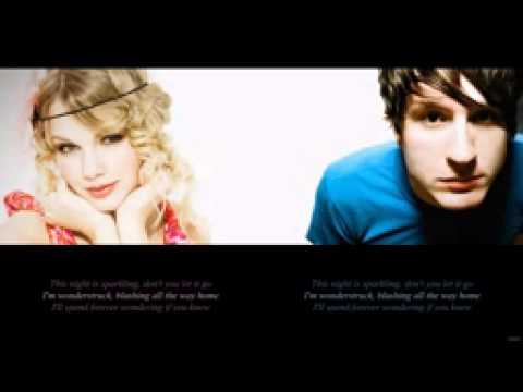 Taylor Swift & Adam Young
