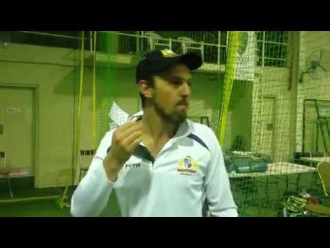 Nathan Lyon's tribute song for Aussie cricket captain Michael Clarke THE ASHES 2015