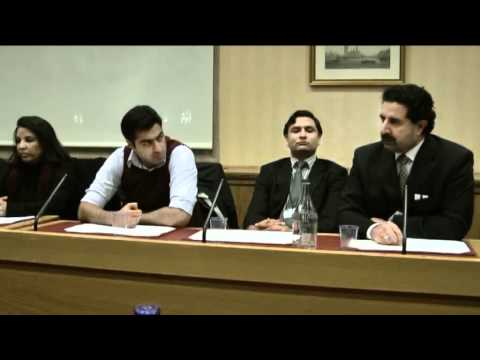 Part5 A seminar on The Life of Benazir Bhutto by PPP Greater London