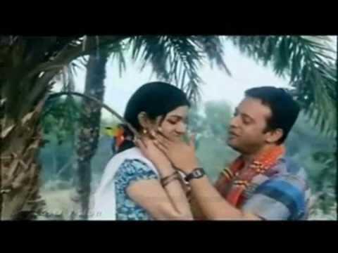 Tomare Dekhilo Paraano Bhoriya - Chondrogrohon (habib Feat Nancy)