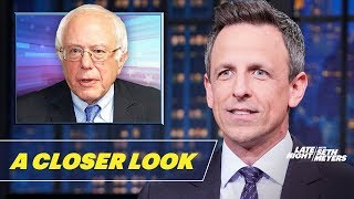 Bernie Sanders' Rise Prompts Media Meltdown, Establishment Panic: A Closer Look