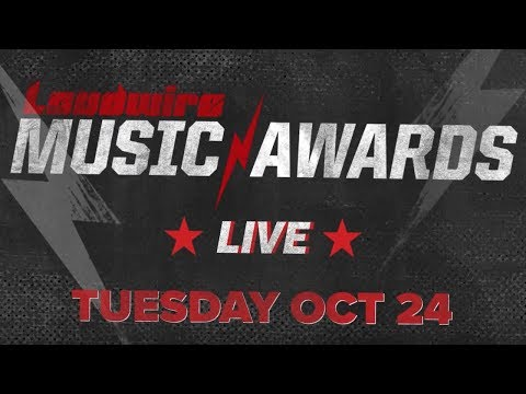 Watch the 2017 Loudwire Music Awards on AXS TV!