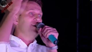 Митинг в марьино. Навальный хочет убить Путина и купить выборы