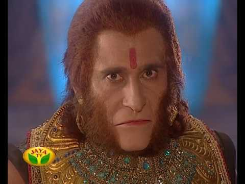 Jai Veera Hanuman - Episode 597 On Wednesday,19/07/2017