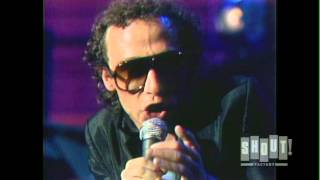 Graham Parker - Empty Lives (Live On Fridays)