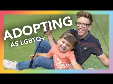 LGBT Adoption: Redefining Family from YouTube · Duration:  7 minutes 41 seconds