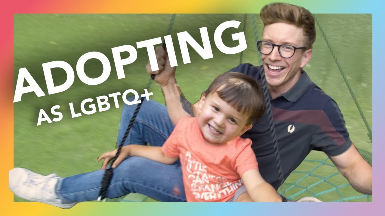LGBT Adoption: Redefining Family