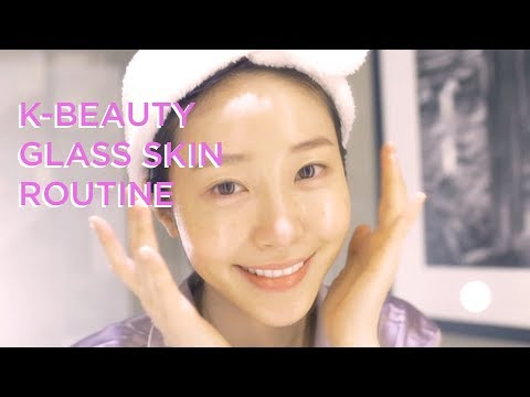 How to Really Get Glass Skin | Glow Recipe