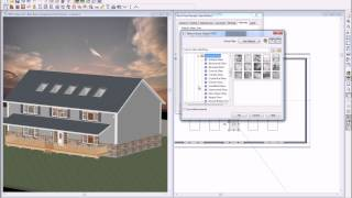 Home Designer Software - Custom Roof Project Webinar