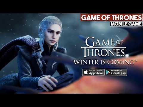 Game Of Thrones Mobile Game Android / iOS Gameplay