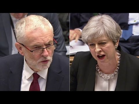 Theresa May Will Destroy The Labour Party