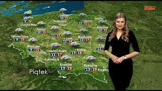 Prognoza pogody 01.11.2018