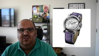 Top 10 Most Iconic Ladies Watches of All Time - Federico Talks Watches