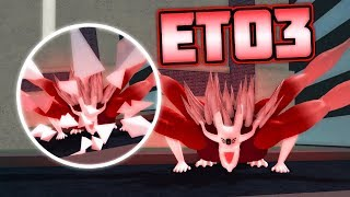 ETO OWL THIRD FORM VS 2 ARIMA IXAS (OWNER & iBeMaine) IN RO-GHOUL!! | Roblox