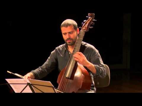 Marin Marais : Ensemble L'Achéron  | Le live de la Matinale