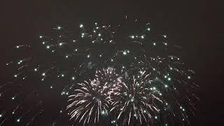 Москва салют 2018 на Красной Площади С Новым Годом