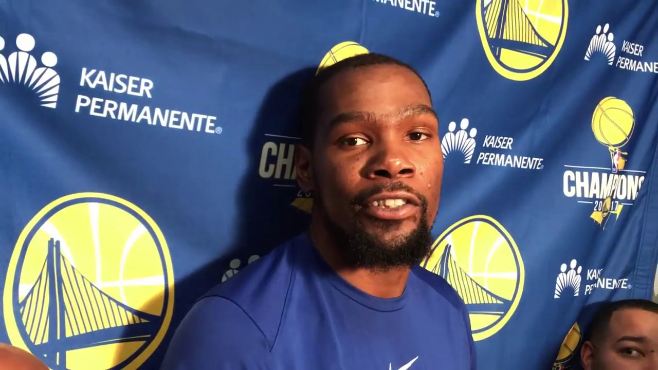 9edde6f6f620 Kevin Durant explains his ejection against the Magic