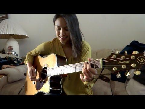 True (Spandau Ballet Acoustic Guitar Cover)