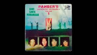 Album Kami Cinta Perdamaian Panbers