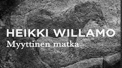 Heikki Willamo, Myyttinen matka