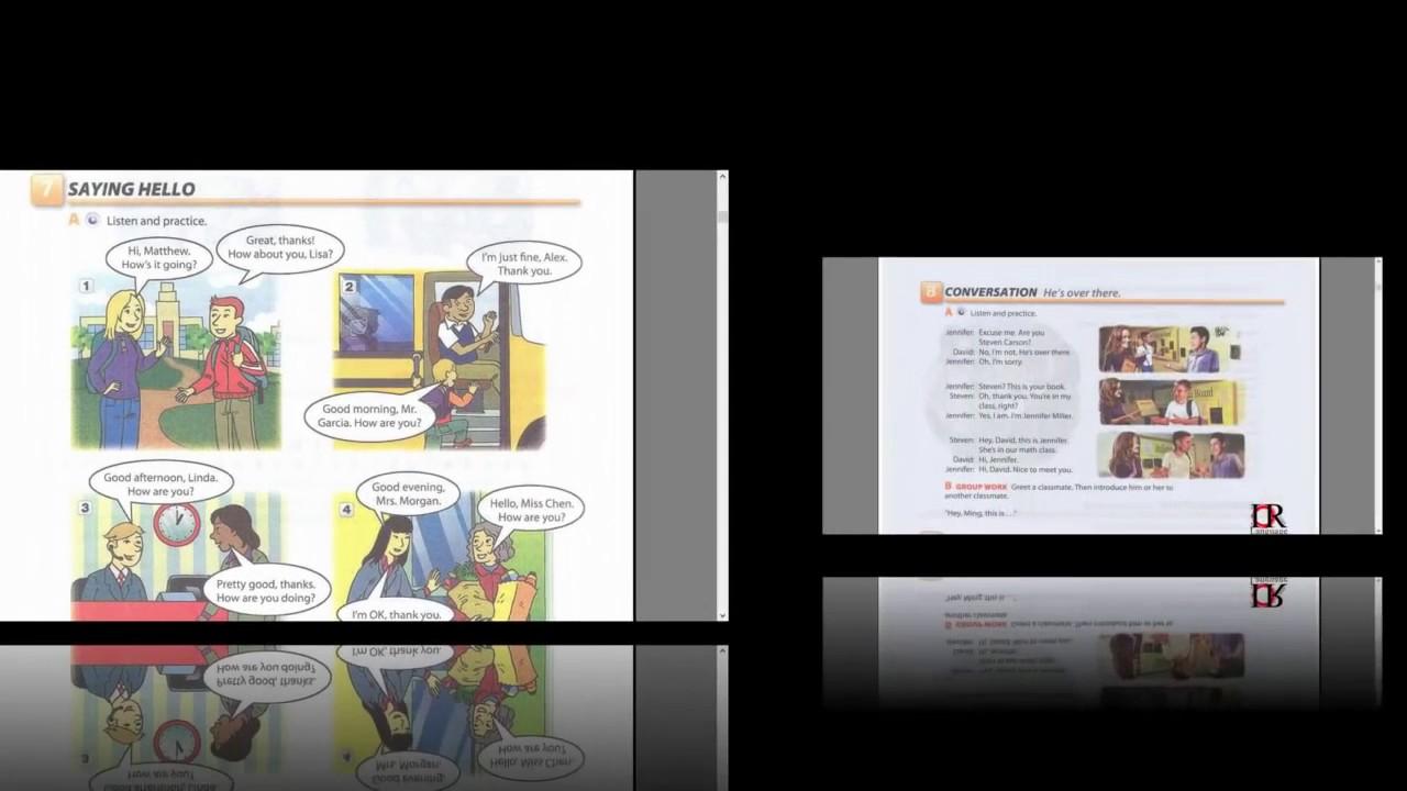 Interchange Third Edition Student Book 1 Pdf