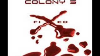 Watch Colony 5 20th Century Plague video