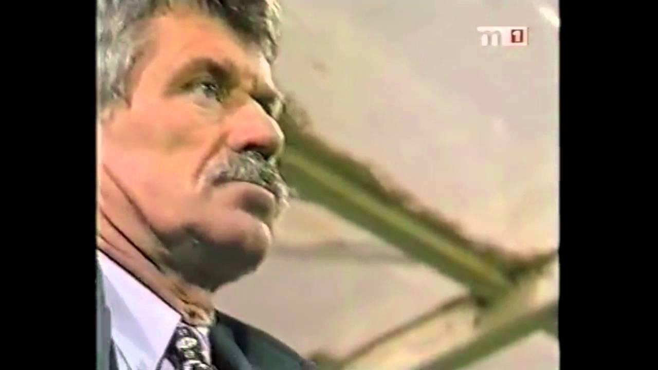 Ferencváros-Sopron | 3-3 | 2001. 10. 28 | MLSZ TV Archív