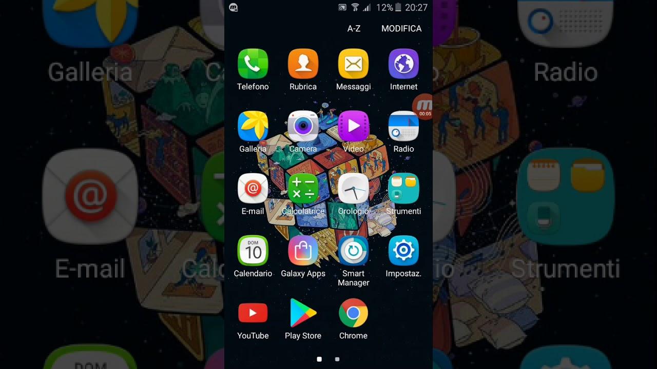 Come collegare AirPods a un telefono Android ...