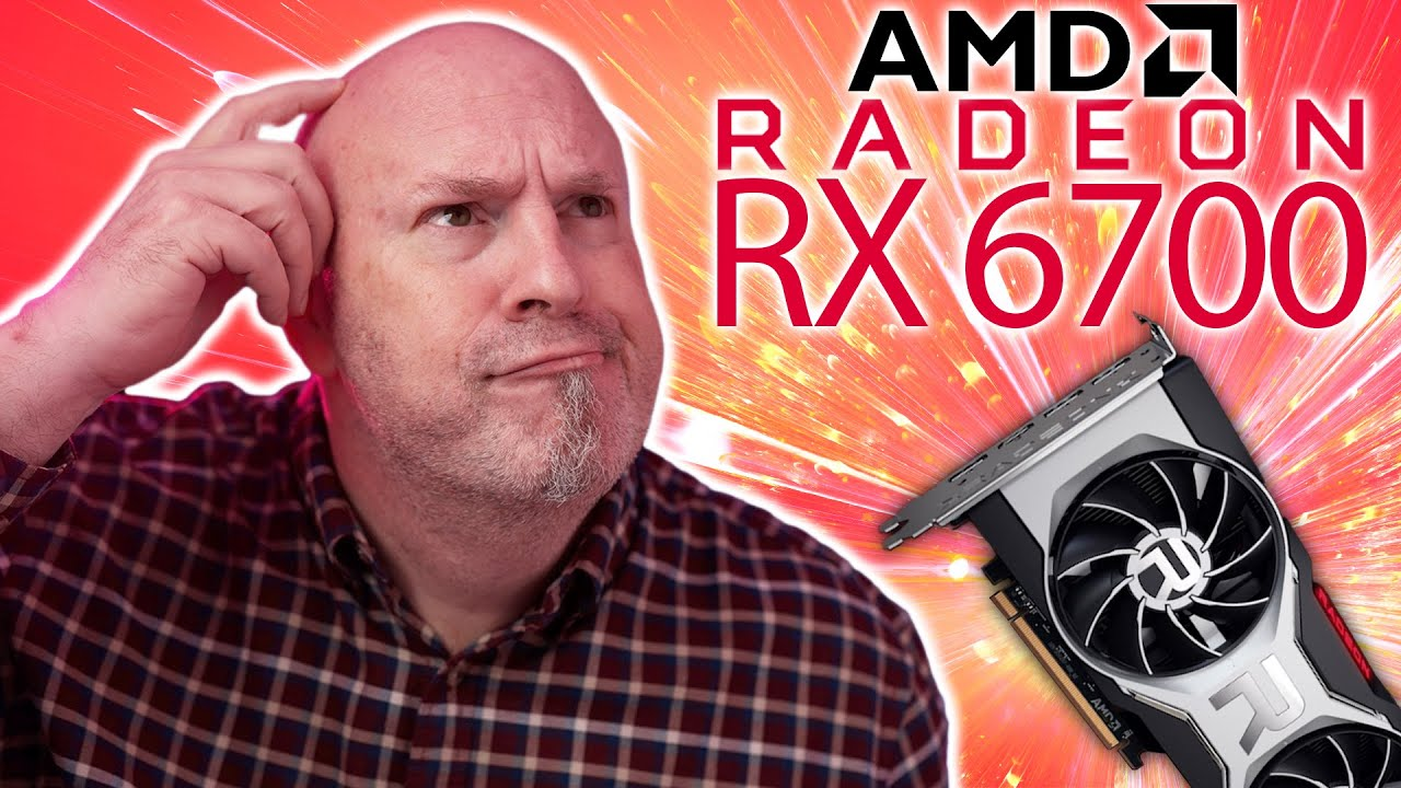"""Can AMD Beat The """"No Stock"""" Curse?"""