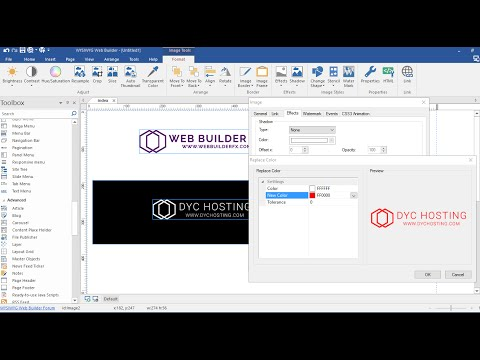 wysiwyg-web-builder-11-&-12.-how-to-change-the-image-color.-(spanish)