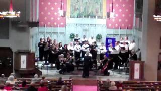 Motet V: Jesu, Meine Freude Conclusion J.S. Bach