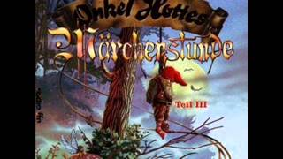 Onkel Hottes Märchenstunde 3 / Ein Zwerglein hängt im Walde 3 - 13 Hormonröschen